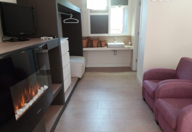 Apartamento Bergantes Loft - Ortells, Castellon