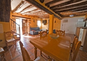 Casa rural Mestra I - Herbeset, Castellon