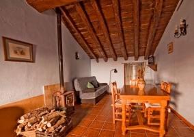 Casa rural Mestra II - Herbeset, Castellon