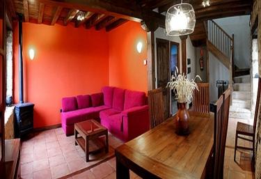 Casa 7 Las de Villadiego - Villalibado, Burgos