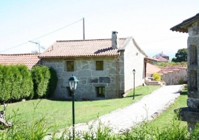 Casa Rural O Rozo