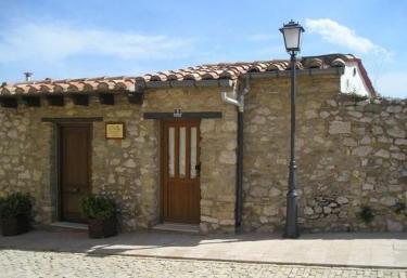 Apartamento rural El Castell - Morella, Castellon
