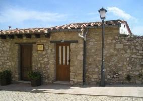 Apartamento rural El Castell