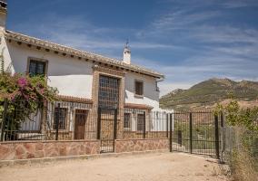 Casa Fuente de la Gitana