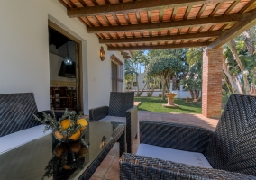 Hacienda Roche Viejo- Cortijo Los Naranjos - Conil De La Frontera, Cadiz