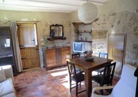Casa rural Torregrosa