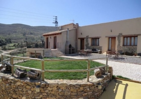 o rural Torregrosa