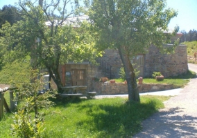 Apartamento La Lareira - Fonsagrada (Casco Urbano), Lugo