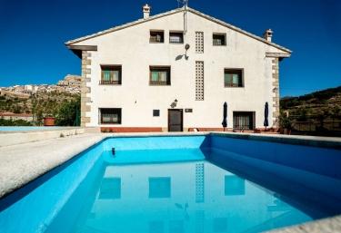 Casa rural Masoveret - Morella, Castellon