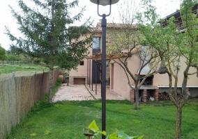 Casa rural Julián