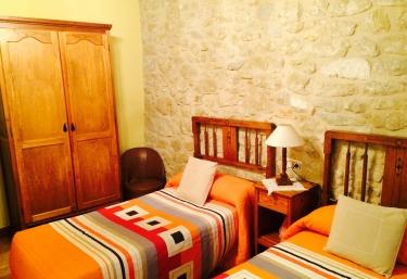 Casa Sole - La Fresneda, Teruel