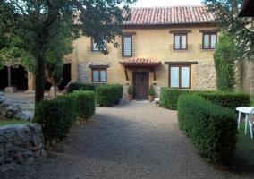 Casa Rural Valdecarro - Garrafe De Torio, Leon