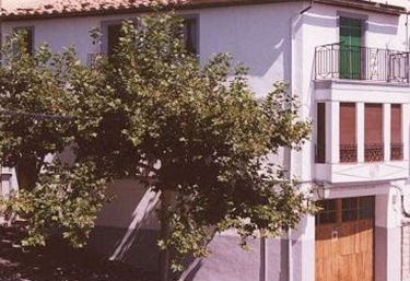 Apartamentos rurales Casa Adelina - Morella, Castellon