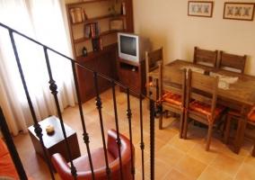 Casa rural El Capricho