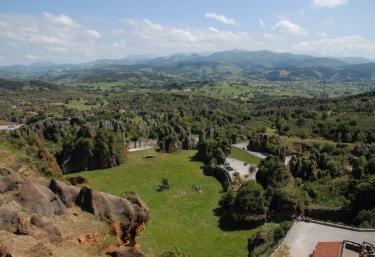 Natural Park eza de Cabárceno