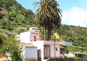 Casa Rural Doña Pepa
