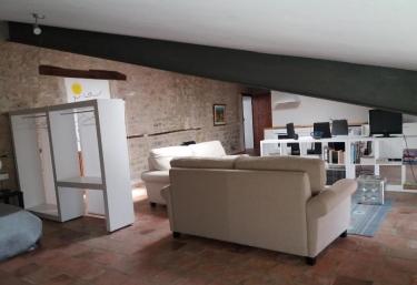 Casa El Marqués  - Morella, Castellon