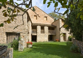 Moliniás - Casa Sabina - La Fueva, Huesca