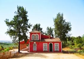 Casa Rural Alcolea del Río