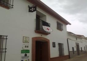 La Casa de los Templarios - Puebla De Alcocer, Badajoz