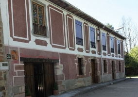 Casa Entrepeñas