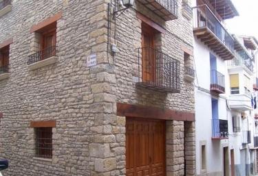 Casa Mola - Forcall, Castellon