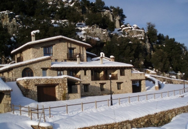 Font d'en Torres- L'Esperança - Morella, Castellon