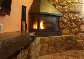 Font d'en Torres- El Cervol - Morella, Castellon