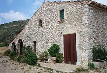 Casa  Mas D'Onzell - Catí, Castellon