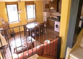 Casa Rural Las Verdes II
