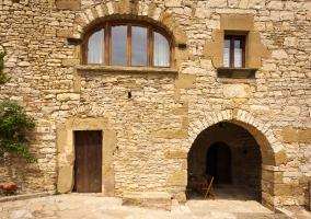 Casa rural El Mas