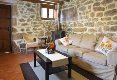 Casa Rural Río Lunada II - Espinosa De Los Monteros, Burgos