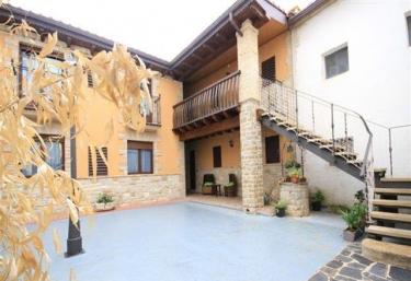 Apartamento C - Abarzuza, Navarre