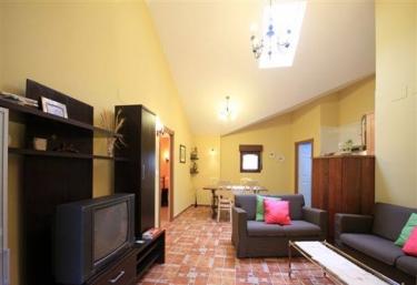 Apartamento D - Abarzuza, Navarre