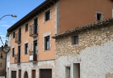 Apartamento F - Abarzuza, Navarre