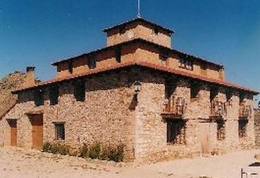 Torre Julián - Todolella, Castellon