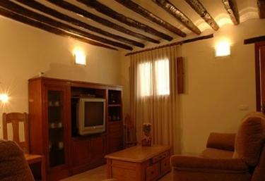 Casa El Viu - Albocásser, Castellon