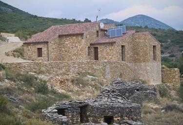 Más de Salvador - Albocásser, Castellon