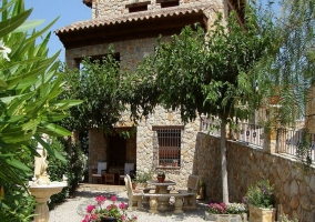 Más d' Albalat - Los Rosildos, Castellon