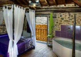 El Refugio Soñado II - Pozos, Leon