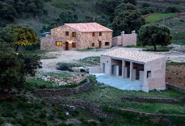 Masía de María I - Culla, Castellon