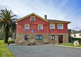 Lila - Apartamentos Bouso