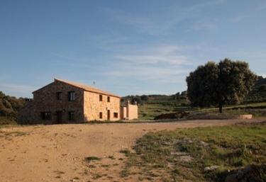 Masía de María II - Culla, Castellon