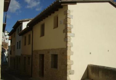 Casa Tonet Forcall 1 - Forcall, Castellon