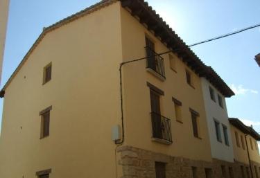 Casa Tonet Forcall 2 - Forcall, Castellon