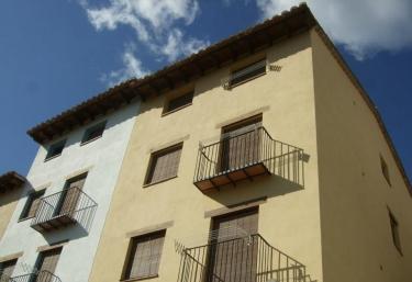 Casa Tornet Forcall 3 - Forcall, Castellon
