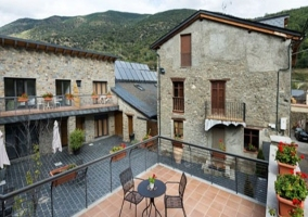 Apartamento Dúplex Premium Terraza - Anserall, Lleida