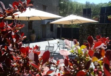Apartamento Dúplex Superior 3 Personas - Anserall, Lleida