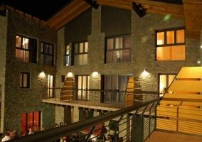 Apartamento Dúplex 4 Personas I - Anserall, Lleida