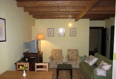 Apartamento Verde - Puente Almuhey, Leon